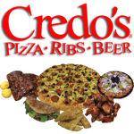 Credo&#39s Pizza & Ribs