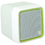 Q2 WiFi Internet Radio - White