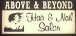 Above & Beyond Hair & Nail Salon