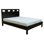 Acclaim 8&#39&#39 Visco Full Sized Mattress